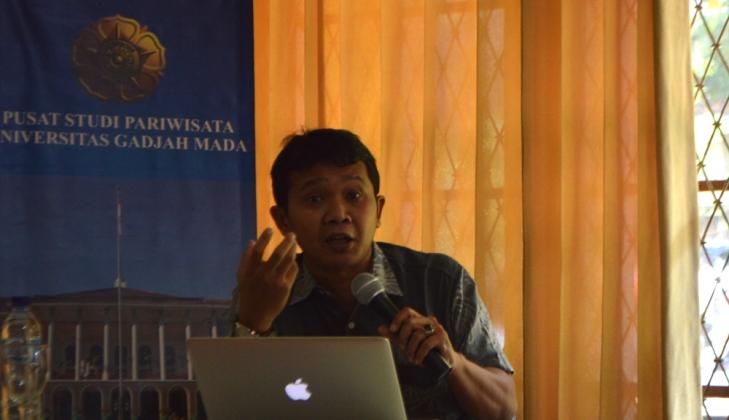 Sosiolog UGM: Desa Perlu Didorong Jadi Cagar Ekonomi dan Kultural