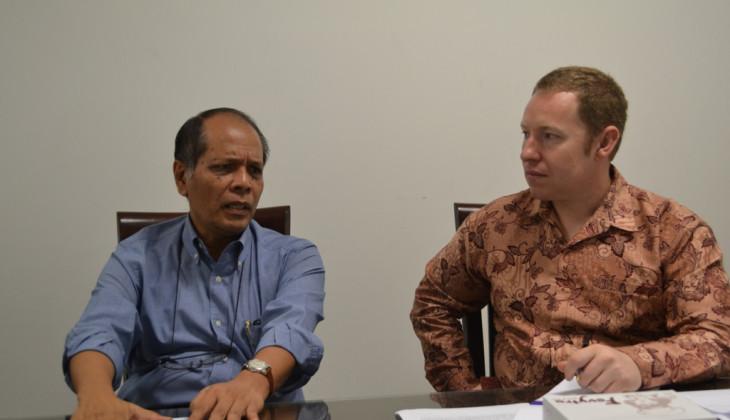 Kajian Akademik Mengenai Konferensi Asia Afrika Masih Minim