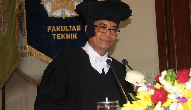 Iptek Pengelasan Penting Bagi Pengembangan Industri Strategis di Indonesia