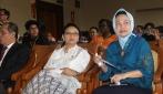 Jelang KAA, Menlu: RI Usulkan Asia Afrika Center