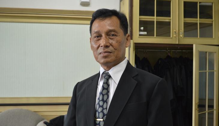 Raih Doktor Usai Teliti Wanda Wayang Purwa