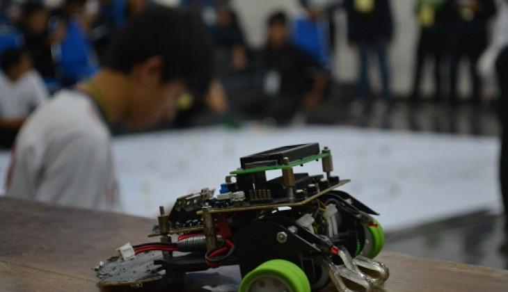 Kontes Robot Nasional
