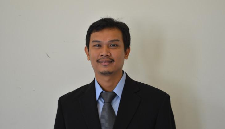 Kaji Kimia Air Gambut, Zafrullah Raih Doktor