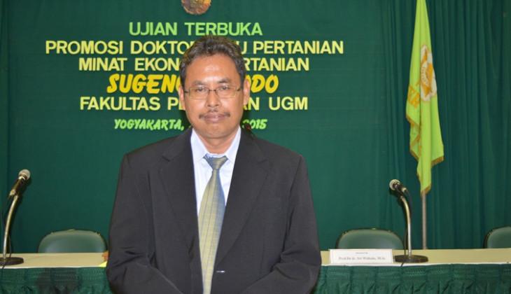 Erupsi Merapi Turunkan Produksi Tanaman Pangan dan Pendapatan Petani