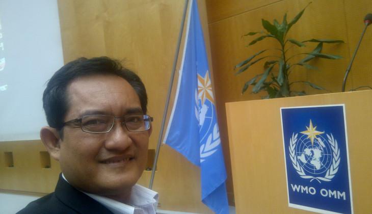 Prof. Cahyono Agus: Eksploitasi Bumi Telah Lebihi Kapasitas Alaminya