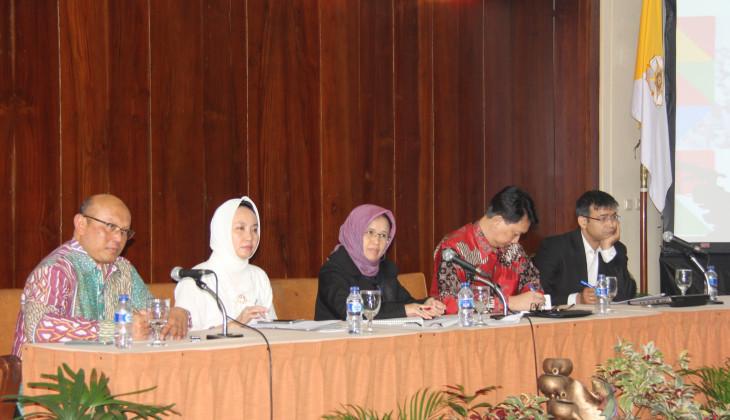 UGM Inisiatif Buka Keran Kerja Sama Pendidikan Negara Asia dan Afrika