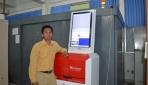 Kembangkan Radiografi Gigital, Gede Bayu Suparta Raih Penghargaan dari Kemenristekdikti