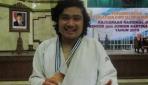 Mahasiswa UGM Raih Dua Medali Kejurnas Judo Kartika Cup 2015