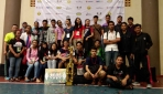 Tim Voli UGM Juarai Turnamen Bola Voli UNPAD