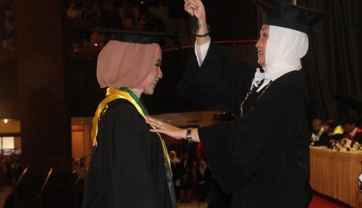 Rektor UGM Sampaikan Belasungkawa untuk Dubes Burhan Muhammad