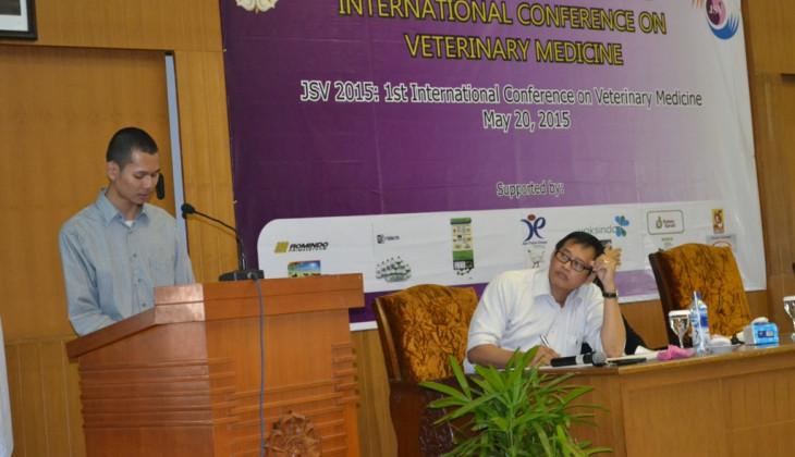 Luuk Schooman:  Populasi Unggas di Indonesia Capai 1,6 Milyar Ekor