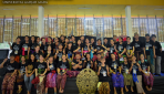 Festival Tari Bali UGM 2015