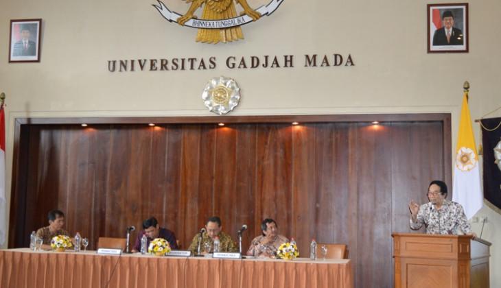Indonesia Potensial Jadi Pusat Peradaban