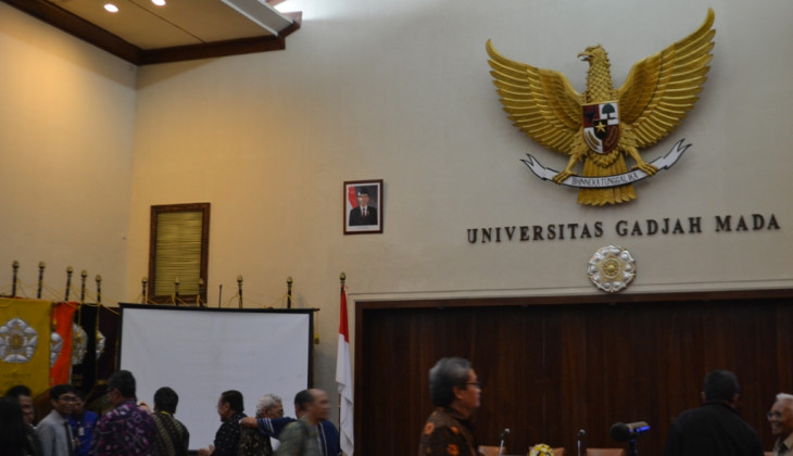 Hasil Kongres Pancasila VII: Pemerintah dan DPR Dihimbau Bentuk Otonomi Khusus Daerah Perbatasan
