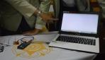 Mahasiswa UGM Kembangkan Alat Deteksi Kebocoran Pipa PDAM berbasis Acoustics Emissions
