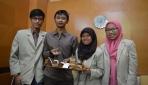 Santher, Sabun Lumpur Geothermal Kreasi Mahasiswa UGM