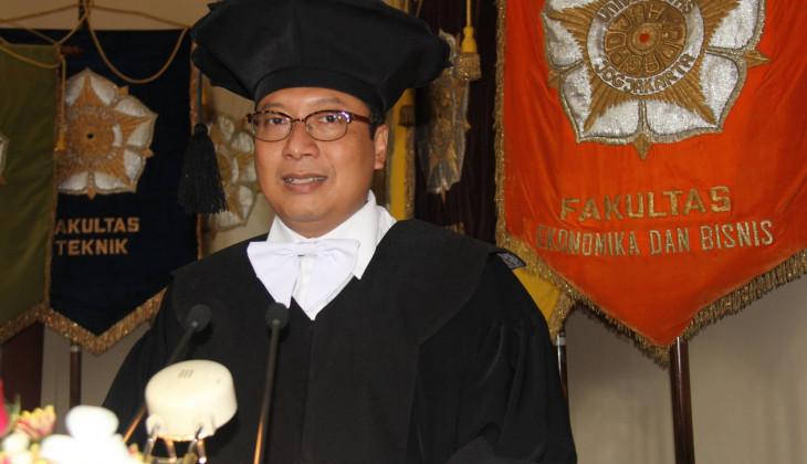 Prof. Tri Widodo: Banyak Negara Alami Despesialisasi