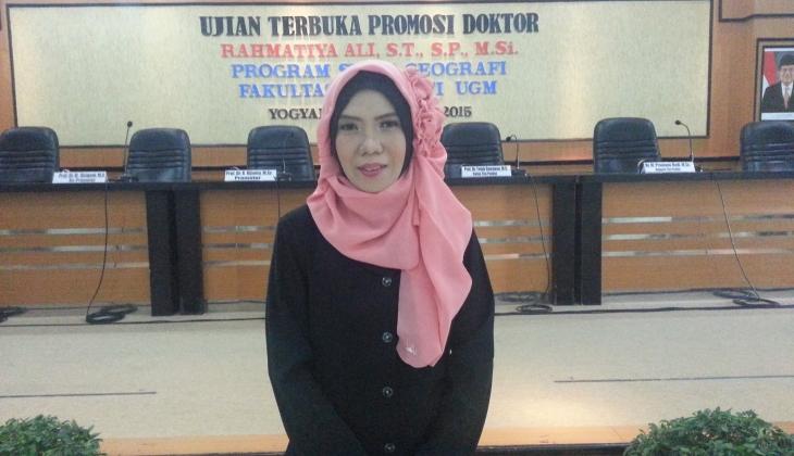 Sektor Informal di Kota Gorontalo Alami Transformasi