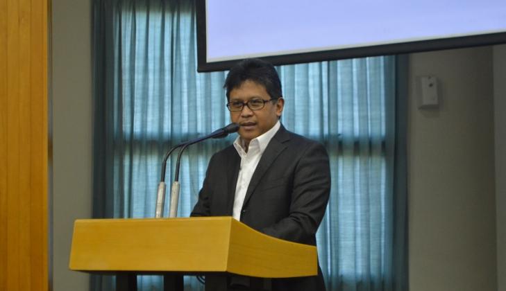 Hasto Kritiyanto: Penting Lahirkan Banyak Pemuda Pelopor