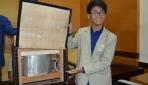 Mahasiswa UGM Kembangkan Teknologi Pengolah Lambah B3 Yang Ramah Lingkungan