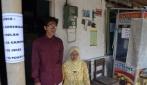 Anak Tukang Penjual Es Campur Diterima Kuliah di UGM