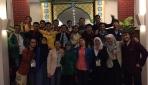 Dianty Widyowati Raih Juara Mahasiwa Berprestasi Nasional