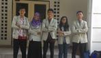 Ditengah Kesulitan Gas Melon, Mahasiswa UGM Kembangkan I-CLOUDER