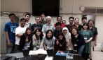 Mahasiswa UGM Ikuti International Summer Course on Advanced Marine Biology di Nagoya University