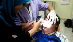 Obutive, Bantu Dokter Gigi Tentukan Warna Gigi Tiruan Secara Cepat dan Akurat