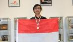 UGM Raih 3 Penghargaan Olimpiade Matematika di Bulgaria