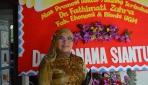 Teliti Perubahan UU Terhadap Investasi, Fathimati Raih Doktor