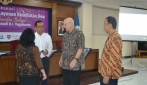 Kurangi Angka Gangguan Jiwa di DIY, UGM Rintis Kader Keswa