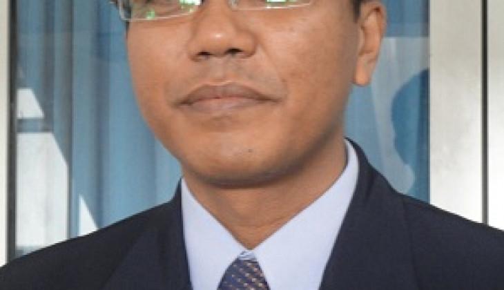 Teliti Pemanfaatan Gipsum Lokal, Eko Pujiyanto Raih Doktor