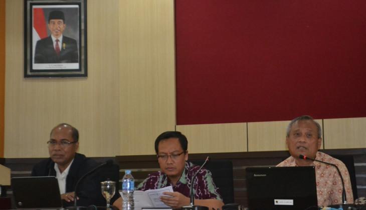 Jakarta Teramat Padat, Kantor Kementerian dan Lembaga Diusulkan Pindah ke Provinsi