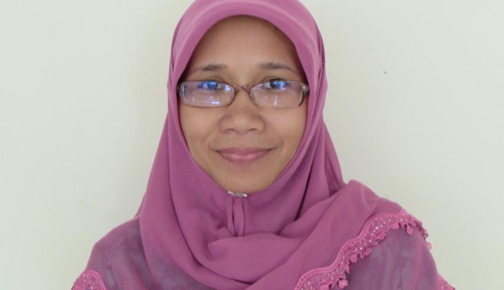 Siti Helmyati Raih Gelar Doktor