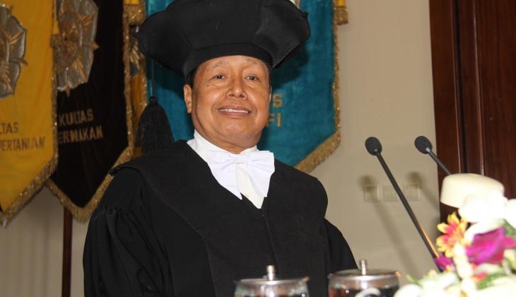 Prof. Ritohardoyo: Di Indonesia Backlog Terus Meningkat