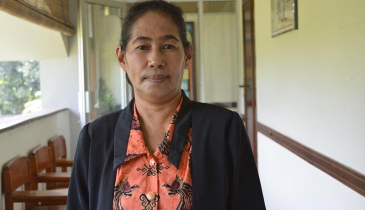 Konseling Bidan Cegah Infeksi Malaria di Papua