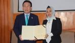UGM-Gyeongsangbuk-Do Jalin Kerja Sama