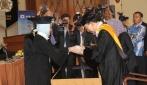 UGM Beri Gelar Doktor Kehormatan untuk Kim Kwan-yong