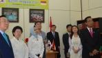 UGM-Pemprov Gyeongsangbuk Do Korsel Resmikan Pusat Studi Tri Sakti dan Saemaul Undong