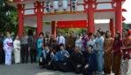 Gelaran Jogja-Japan Week di Grha Sabha Pramana