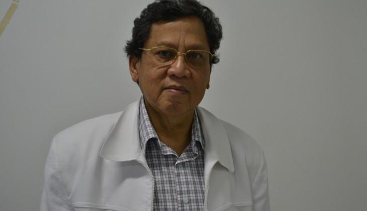 Umar Anggara Jenie Memperoleh Penghargaan UNESCO