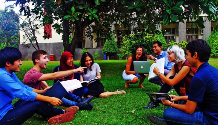 20 Tim Akan Beradu Dalam Asean Young Socialpreneur Competition 2015