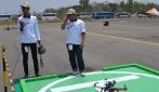 Ikut Kontes Robot Terbang, Mahasiswa Didorong Kuasai Teknologi Pesawat Nirawak