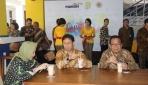Fisipol UGM-Mandiri Launching Cashless Society Goes to Campus