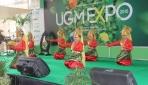 UGM Gelar UGM Expo 2015