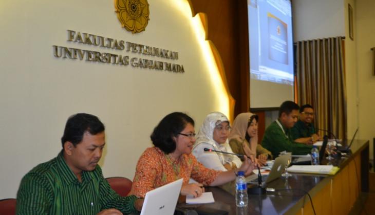 14 Doktor Baru Fakultas Peternakan UGM Paparkan Hasil riset