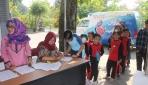 UGM Adakan Pemeriksaan Mata Gratis