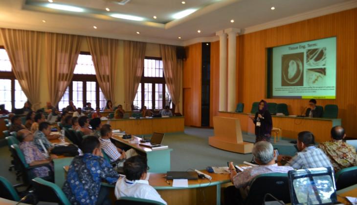 50 PT Bentuk Forum Kolaborasi Riset