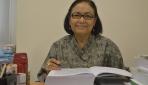 Pemerhati kemanan pangan UGM, Prof.Dr.Ir. Endang Sutriswati Rahayu